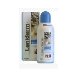 Leniderm shampoo-idrolisato...