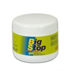 Big stop gel