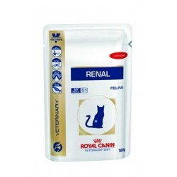 Royal Canin Renal Manzo...