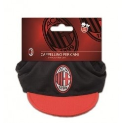 Cappellino Ufficiale Milan...