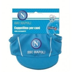 Cappellino Ufficiale Napoli...