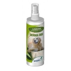 Derma Dog - lozione Union...