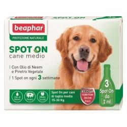 Spot On Beaphar cane15Kg...