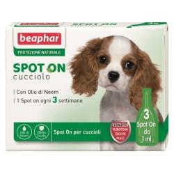 Spot On Beaphar cane cucciolo