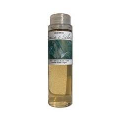 Shampoo alla Salvia