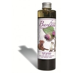Shampoo alla Bardana