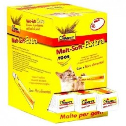Malt-Soft-Extra rimuovipelo...