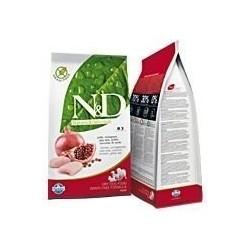 Farmina N&D Grain-Free...