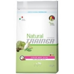 Trainer Natural Junior Maxi...