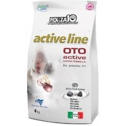 FORZA10  Oto Active4Kg