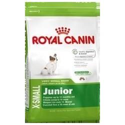 Royal Canin Taglia X-Small...