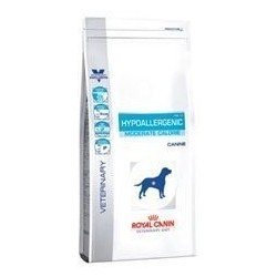 Royal Canin Hypoallergenic...
