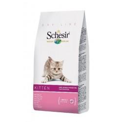 Schesir Dry Line Kitten 400gr