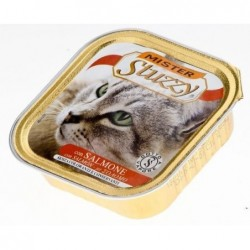 Stuzzy cat Mister vaschetta...