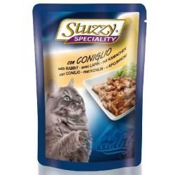 Stuzzy cat Speciality busta...
