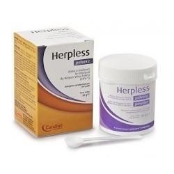 Herpless - barattolo 30gr