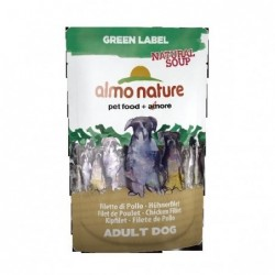 Almo Nature Green Label...