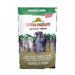 Almo Nature Green Label...