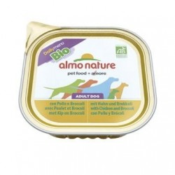 Almo Nature Daily Menu Bio...