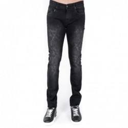 ETRO - Jeans stampa Paisley...