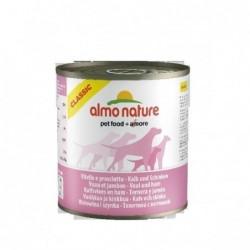 Almo Nature Classic Dogs...