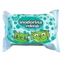 Salviettine detergenti...