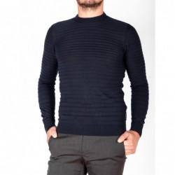 EMPORIO ARMANI - Wool knit...