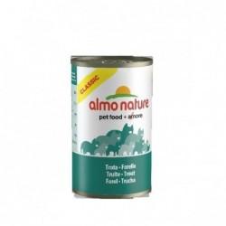 Almo Nature Classic Trota...