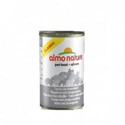 Almo Nature Classic Tonno...