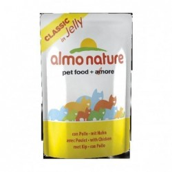Almo Nature Jelly Classic...