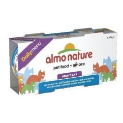 Almo Nature Daily Menu con...