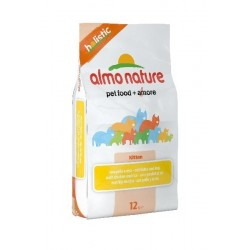 Almo Nature Holistic Kitten...