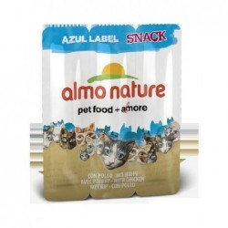Almo Nature Azul Label...