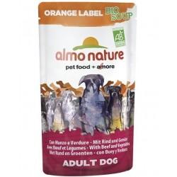 Almo Nature Orange Label...