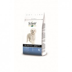 Schesir Small Adult al...