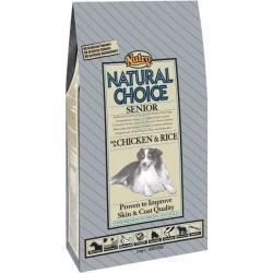 Nutro Choice Adult Senior...