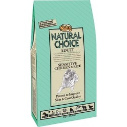 Nutro Choice Adult...