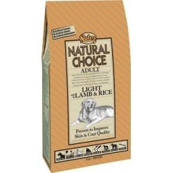 Nutro Choice Adult Light...