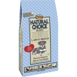 Nutro Choice Puppy Large...