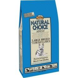 Nutro Choice Adult Large...