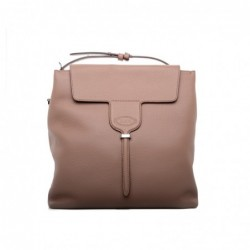 TOD' S - JOY Leather Bag -...