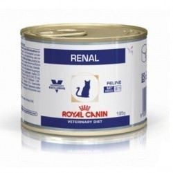 Royal Canin Renal Cicken in...