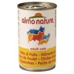 Almo Nature Classic pollo e...