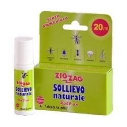 Sollievo naturale roll on