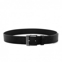 CALVIN KLEIN - Leather Belt...