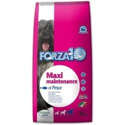 FORZA10 Maxi Maintenance al...