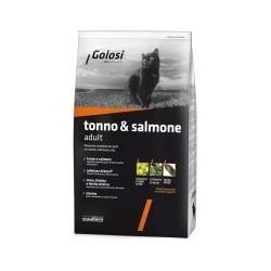 Golosi Tonno & Salmone da 20kg