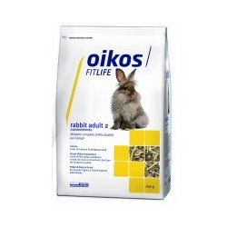 Rabbit Adult 2 Mantenimento...