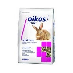 Rabbit Fitness 600gr