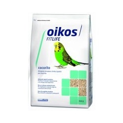 Oikos Fitlife Cocorite 600gr